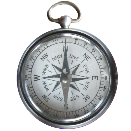 Tip Stone's Compass